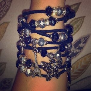Bedazzled Bracelet 🦋
